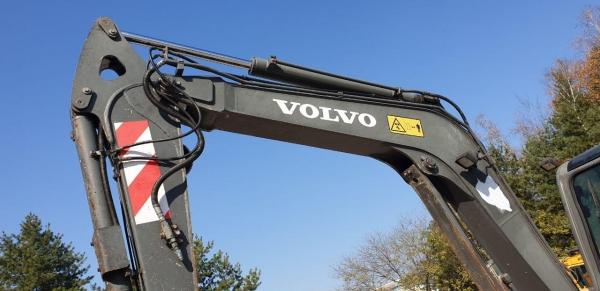 Volvo EW60C 2010