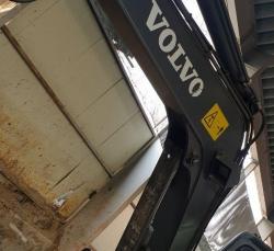 Volvo EW60C 2015